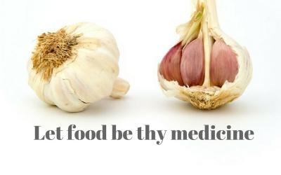 Last van parasieten? Laat voeding uw medicijn zijn!